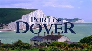 MY VISIT - PORT OF DOVER | 2010