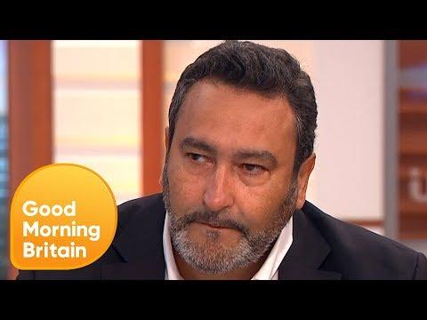 Harvey Weinstein's Former Chauffeur Speaks Out | Good Morning Britain
