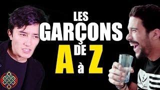 Video LES GARÇONS DE A à Z - Les clichés de Jigmé MP3, 3GP, MP4, WEBM, AVI, FLV Juni 2017