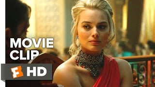 Nonton Whiskey Tango Foxtrot Movie CLIP - Why Are You Here? (2016) - Margot Robbie, Tina Fey Comedy HD Film Subtitle Indonesia Streaming Movie Download
