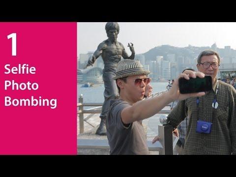5 Things to Avoid When Taking Selfies