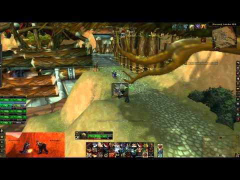 Wârriørc Battlegrounds ep #8 Warsong Gulch (Gameplay and commentary)