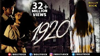 1920 Full Movie  Hindi Movies 2017 Full Movie  Hindi Movies  Bollywood Movies