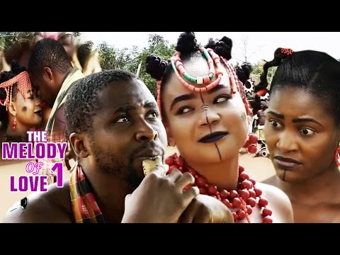 The Melody Of Love Season 1 - 2017 Latest Nigerian Nollywood Movie.