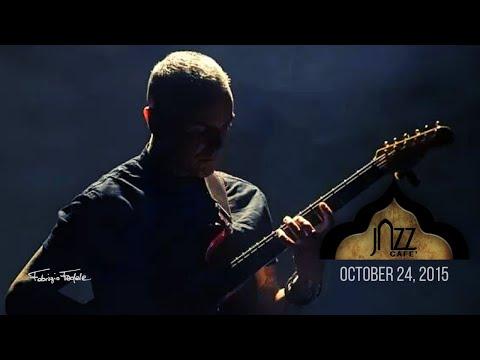 Fabrizio Fedele Trio Live @ Jazz Café - Frattamaggiore (Na) - Guitar Solo