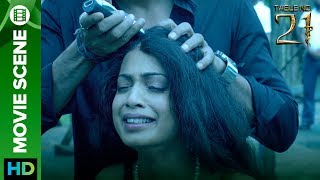 Nonton Table No 21   The Tasks Become Increasingly Horrific   Rajeev Khandelwal   Tina Desai Film Subtitle Indonesia Streaming Movie Download