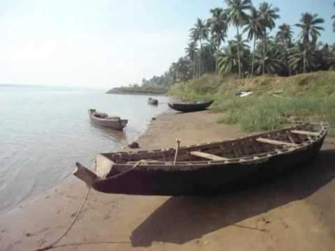 beautiful Dindi Village location