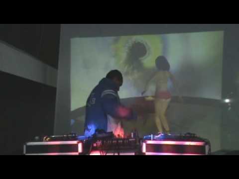 DJ Marquinhos Espinosa em Primavera SP 2009