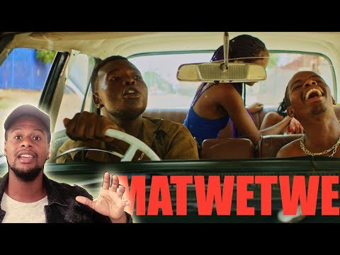 Hot On The Screen | Matwetwe Review