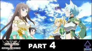 Two Virtual Worlds Collide when the Characters of Accel Worlds face off with the Characters of Sword Art Online.------------------------------------------------------------------------------------------------------------ Enjoy the Video? Like, Comment, and Subscribe -https://www.youtube.com/channel/UCRXFD0p7xOtmogxyG_JuIEAFollow me on Twitter: https://twitter.com/BlueSpade70226Follow me on Twitch: https://www.twitch.tv/bluespade70226Follow my Gaming Group the Infinite Ammo Syndicate: https://www.youtube.com/channel/UCshNkZRGNoixWGTFpwh1W
