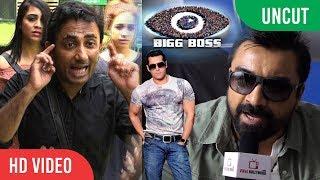 Video UNCUT - Ajaz Khan Full Interview On Zubair Khan And Bigg Boss 11 | Salman Khan MP3, 3GP, MP4, WEBM, AVI, FLV Oktober 2017