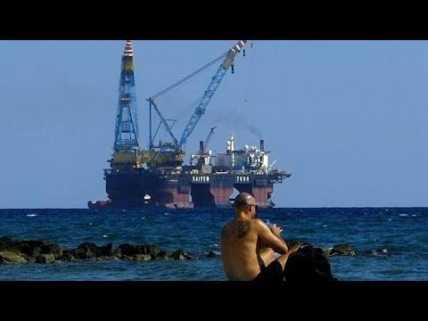 State Department προς Τουρκία: Όχι γεωτρήσεις στην κυπριακή ΑΟΖ…