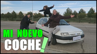 Video MI NUEVO COCHE FOLLARI ( FERRARI FAKE ) [El Follari episodio 1 - Ninchiboy] MP3, 3GP, MP4, WEBM, AVI, FLV Agustus 2018