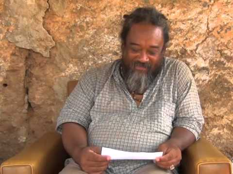 Mooji Video: Should I Continue With My Meditation Practice?