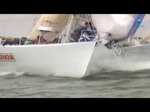 Capitan Juan Whitbread 1993 -  2:48 min.
