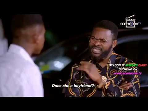 JENIFA'S DIARY SEASON 12 TRAILER |TV series| Nollywood series