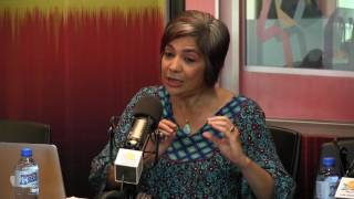 Maria Elena Nuñez comenta sobre