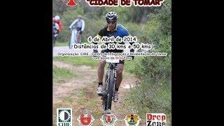2ª Video Promocional VI Maratona Cidade de Tomar (6/04/2014)