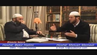 Sporti dhe Kumara - Hoxhë Bekir Halimi dhe Hoxhë Metush Memedi