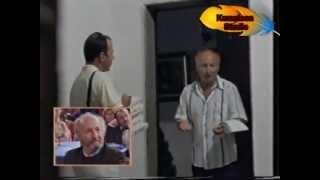 Mirush Kabashi Kamera E Fshehte