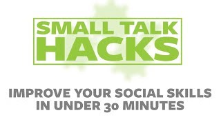 """Screenshot of """"How to Improve Your Social Skills, by Ramit Sethi"""""""