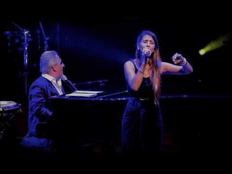 Maya Avraham & Gilbert Montagné