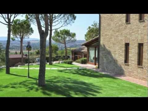 Erba sintetica per giardini - PratoSempreVerde promo 2013  - erba sintetica, erba artificiale