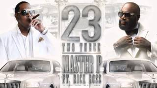 Master P ft. Rick Ross - Two Three