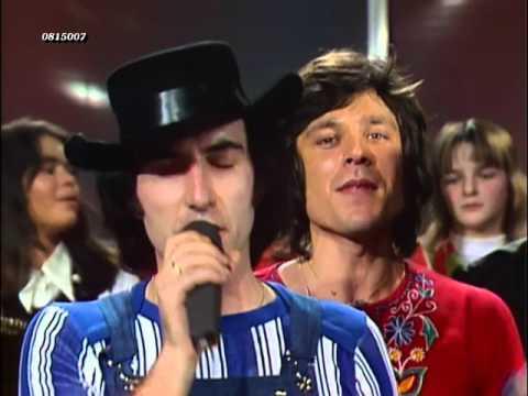 Les Humphries Singers: Mama Loo (1973, mit Jürgen Drews ...