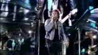 Bon jovi - bon jovi  Born to be my baby   just older