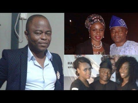 WATCH Yoruba Actor Yemi Sodimu Wife, Kids And Things You Never Knew