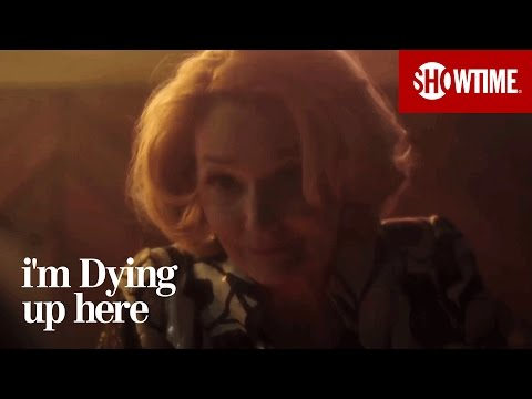 I'm Dying Up Here 1.01 Clip 'The Main Room'