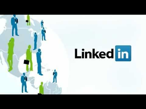 how to job search using linkedin