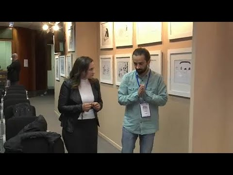 Οι δημοσιογράφοι υπό απειλή παγκοσμίως