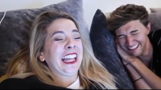 Video Zoe and Mark Funniest Moments 4 MP3, 3GP, MP4, WEBM, AVI, FLV Maret 2019