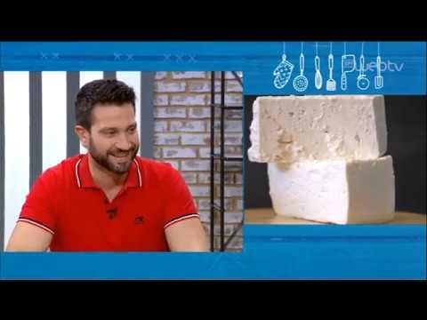 ΠΟΠ Μαγειρική | Φέτα – Σύκα Βραυρώνος (Επεισόδιο 1ο) | 23/05/2020 | ΕΡΤ