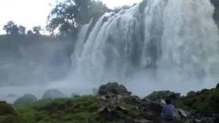 Blue Nile -- Ethiopia
