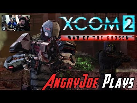 Download XCOM 2: War of the Chosen - The MOST INTENSE MISSION EVER! HD Mp4 3GP Video and MP3
