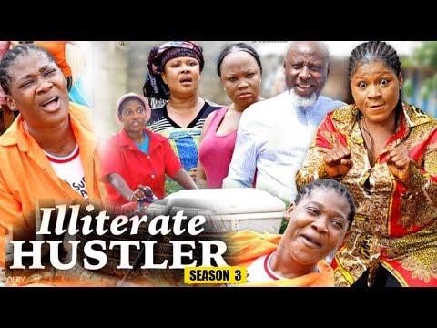 ILLITERATE HUSTLER SEASON 3 - New Movie | Mercy Johnson 2019 Latest Nigerian Nollywood Movie Full HD