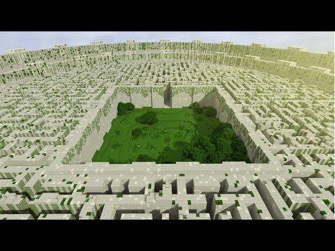 Minecraft Бегущий в лабиринте! Прохождение карты в Майнкрафт ▻ Мой второй канал: https://www.youtube.com/user/demasterFeed/ ⏩ Заказ...