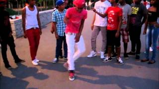 New Real Dembow 306  Ft Swagga Dembow - ( El Alfa, Monkey Black, Dixson Waz Dembow 2012 )