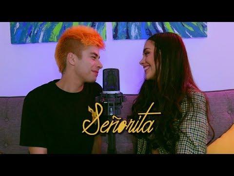 Shawn Mendes, Camila Cabello - Señorita (Versión En Español) Laura Buitrago y Javier Ramirez