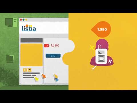 Video of Get Free Stuff on Listia