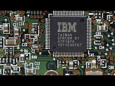 IBM: «επώδυνη» μετάβαση προς νέες τεχνολογίες – economy