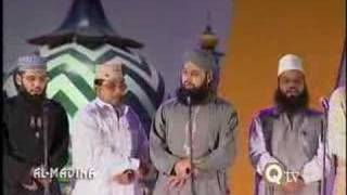 Video Mustafa Jaan e Rehmat Pe Lakhon Salam Owais Raza Qadri MP3, 3GP, MP4, WEBM, AVI, FLV September 2018
