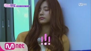 Video [TWICE Private Life] Tzuyu's KISSES on the subway♡ EP.03 20160315 MP3, 3GP, MP4, WEBM, AVI, FLV Maret 2018