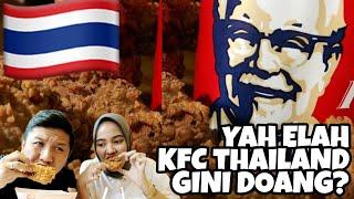 Video JAUH KE THAILAND BUAT COBA KFC THAILAND! MP3, 3GP, MP4, WEBM, AVI, FLV April 2019
