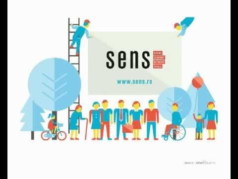 What is social entrepreneurship? – SENS