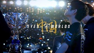 Nonton Eyes On Worlds  Episode 4  2017  Film Subtitle Indonesia Streaming Movie Download