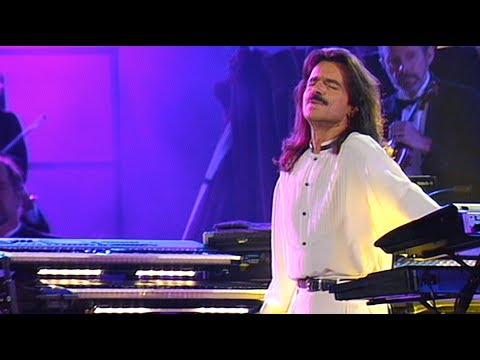 "Yanni-"" Within Attraction"" Live At Royal Albert Hall_1080p Remastered And Restored"